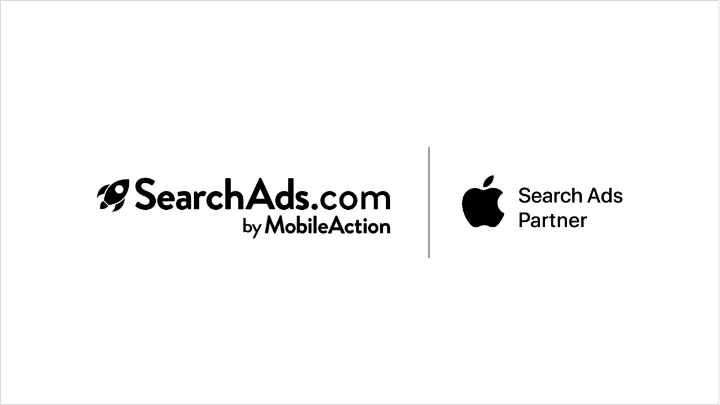 apple search ads partner searchads.com