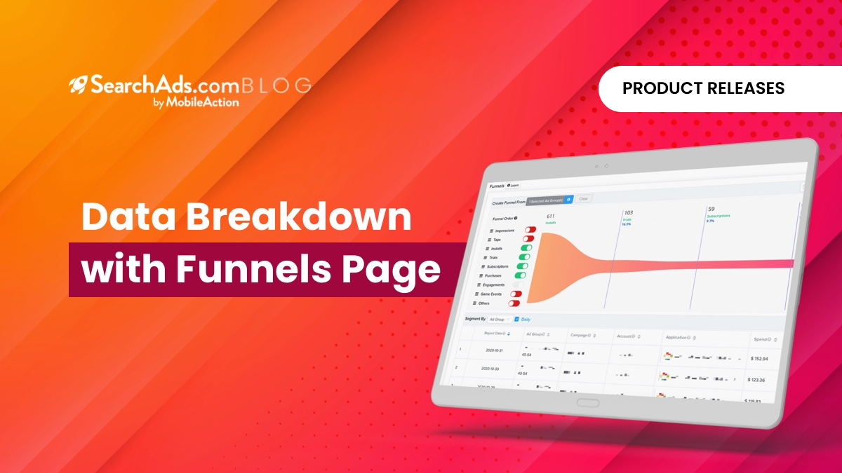 funnel page