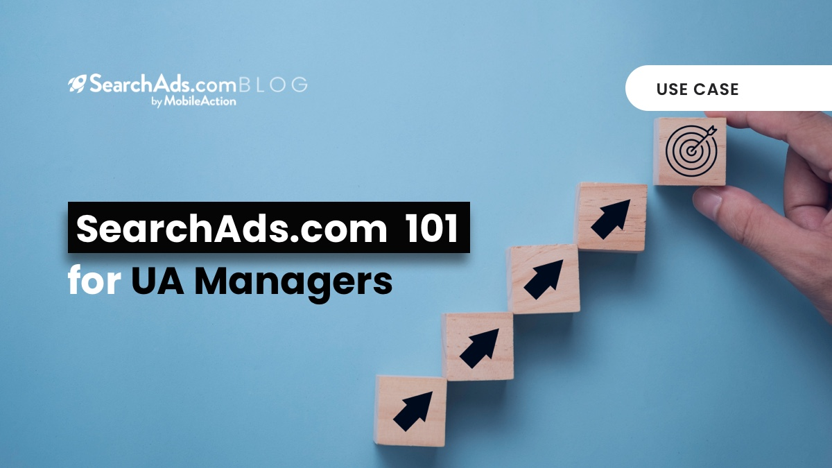 user acquisition search ads