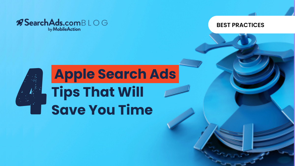 apple search ads tips