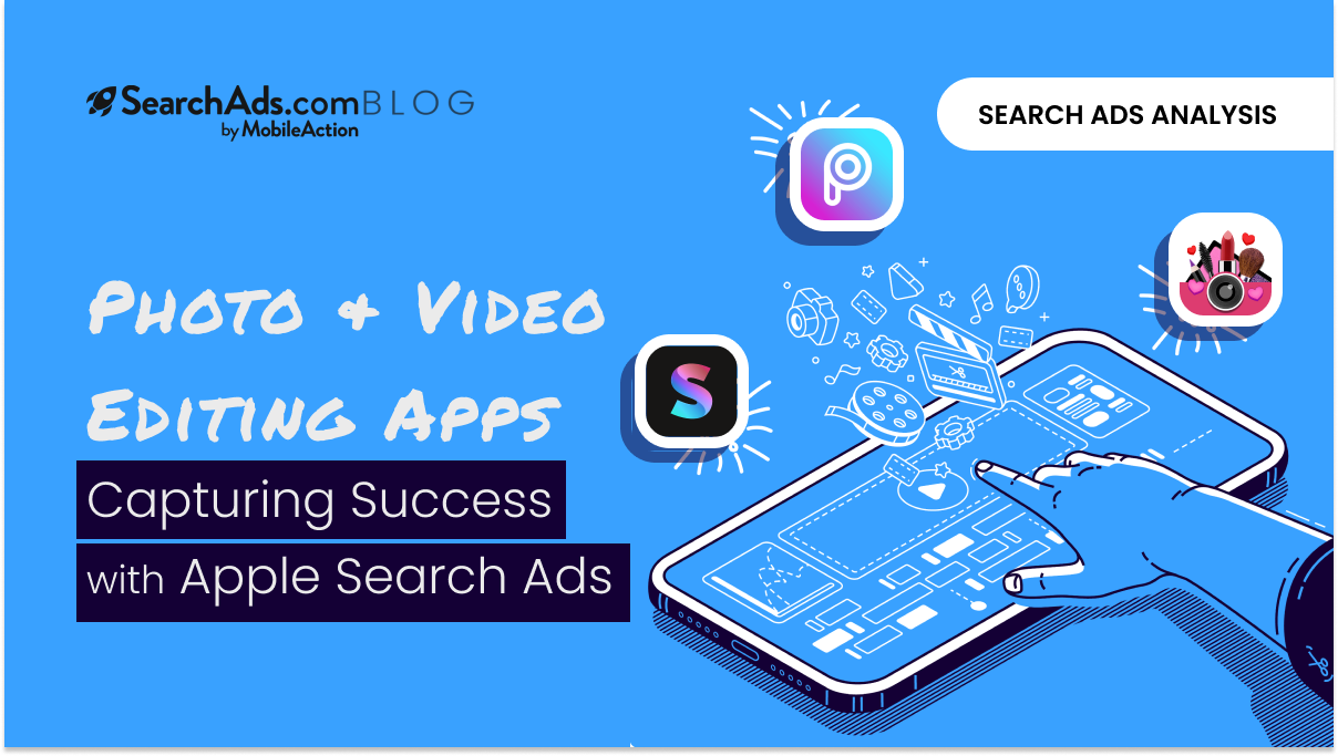 manage apple search ads